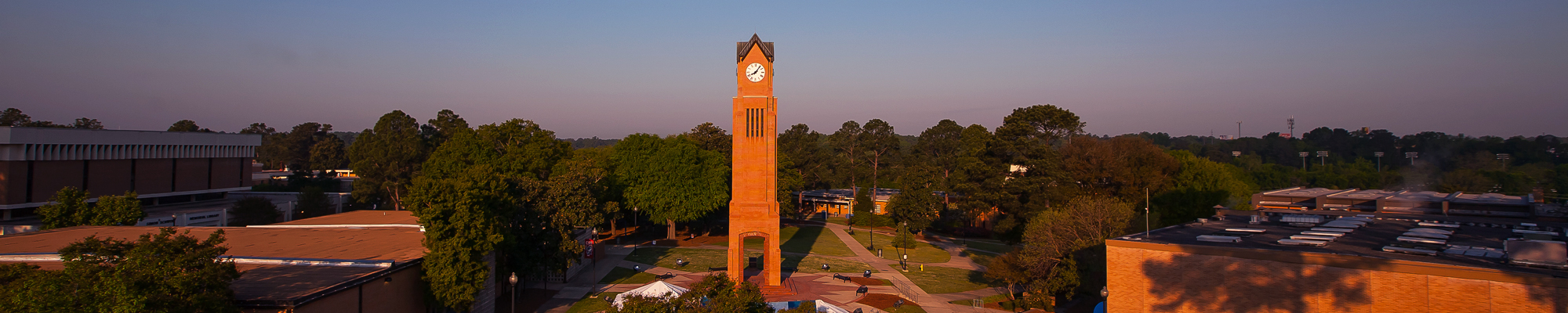 Columbus State University 2013-2018 Strategic Plan